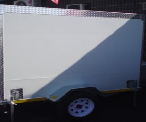 Mobile Chillers for sale durban