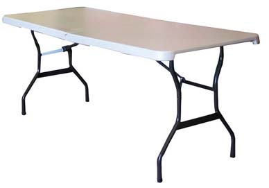 steel folding tables for sale durban