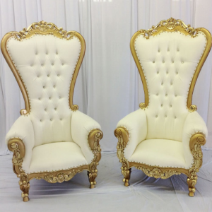 Bridal Chairs for Sale Durban
