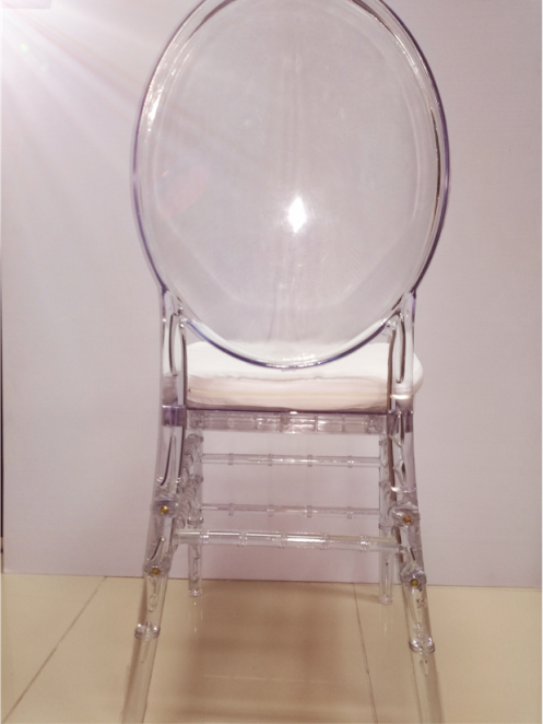 Louis Ghost Chairs Manufacturers