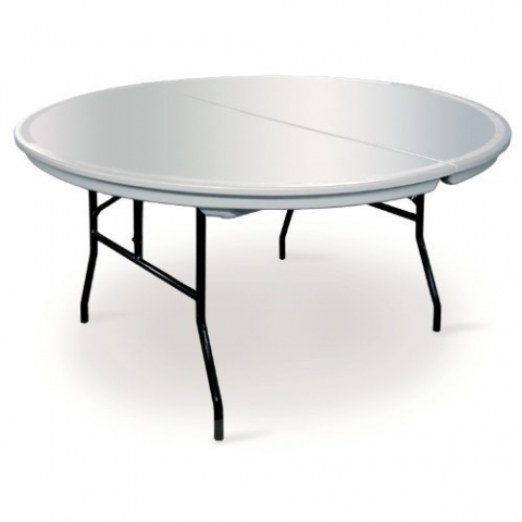 Plastic Round Tables for Sale