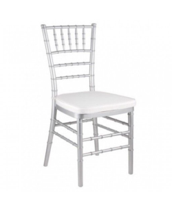 Silver Tiffany chairs for Sale