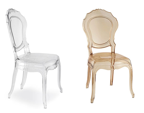 Belle Chairs Plastic Chair For Sale